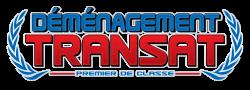 Déménagement Transat – Montréal Logo