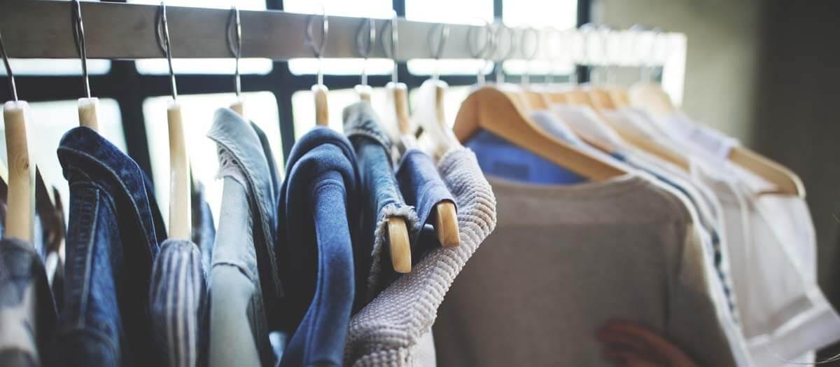 Déménagement de vêtements à Montréal